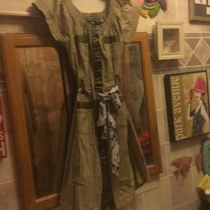 Akira dress